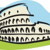 Road to Rome logo