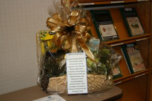 Sample from previous auction - Cocktail Party Basket