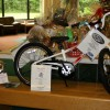 Bike donated by Main Street Bicycles