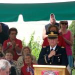 Memorial Day Celebration - 2009