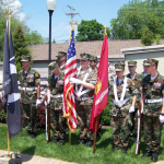 North Oakland County Young Marines