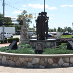Orion Veterans Memorial