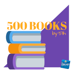 500 Books By 5th