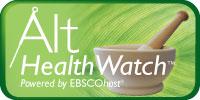 Alt HealthWatch - Logo