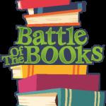 Battle of the Books - Logo