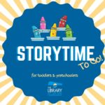 Storytime to Go! - Colors - for toddlers & preschoolers