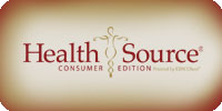 Health Source: Consumer Edition - Logo