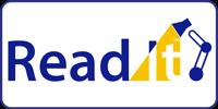 Read It! - Logo