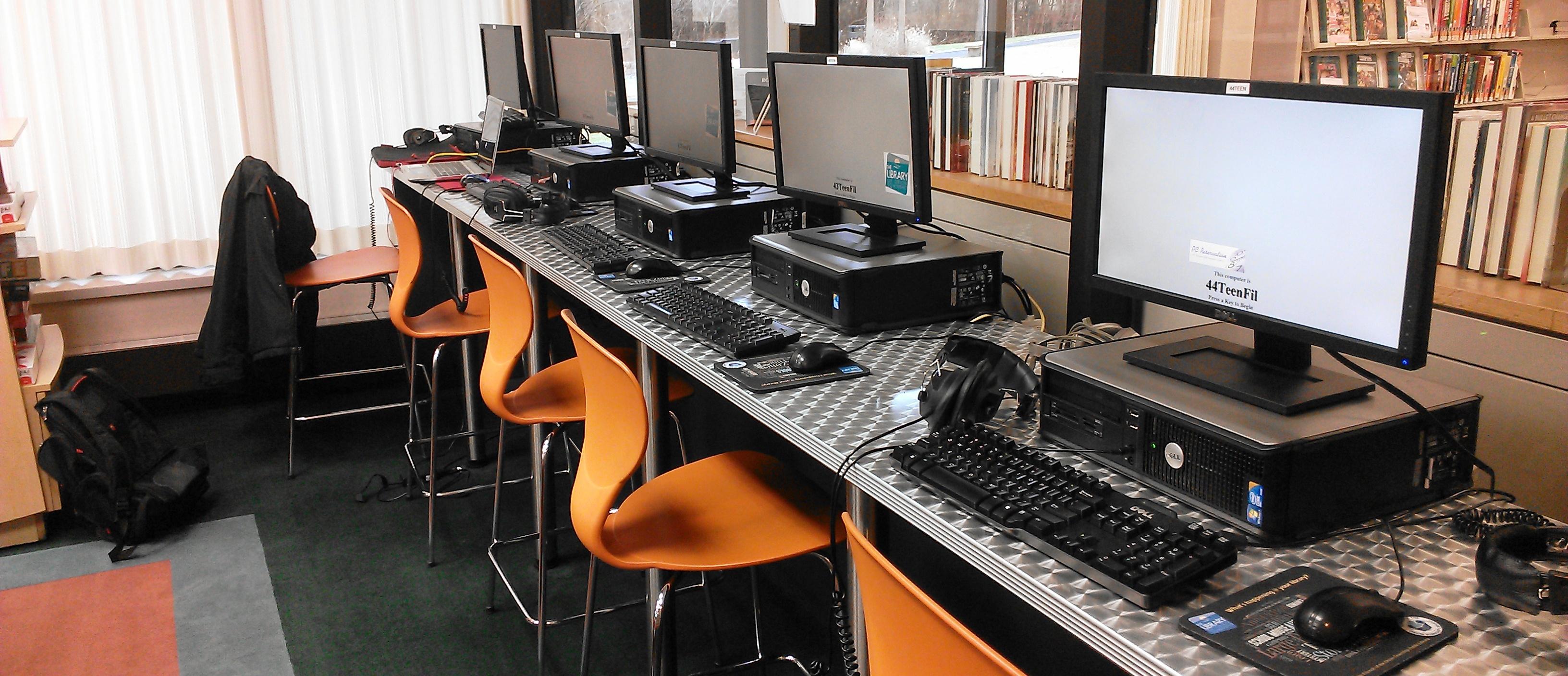 Teen Computers