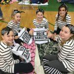 The Book Bandits