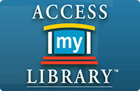 Access My Library Mobile App by Gale, part of Cengage Learning