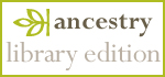 Ancenstry Library Edition Logo