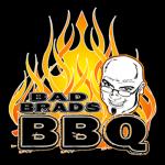 Bad Brads BBQ - Logo