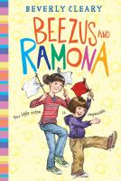 Beezus and Ramona - Cover Image