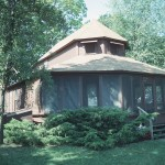 Historic Cottage located at 120 Bellevue, Lake Orion, MI