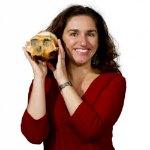 Dr. Briana Pobiner - Photo