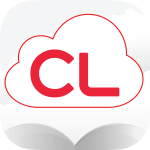 cloudLibrary - Logo