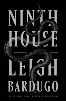 Ninth House - cover img