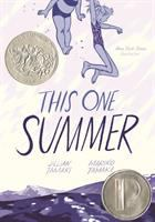 This One Summer - cover img