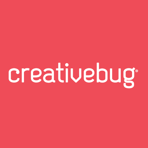 CreativeBug - Logo