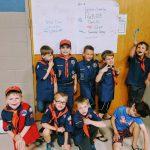 Cub Scout Pack 128 Den 10