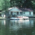 480 Cushing Street - Little Villa