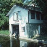 480 Cushing Street - Noah's Ark