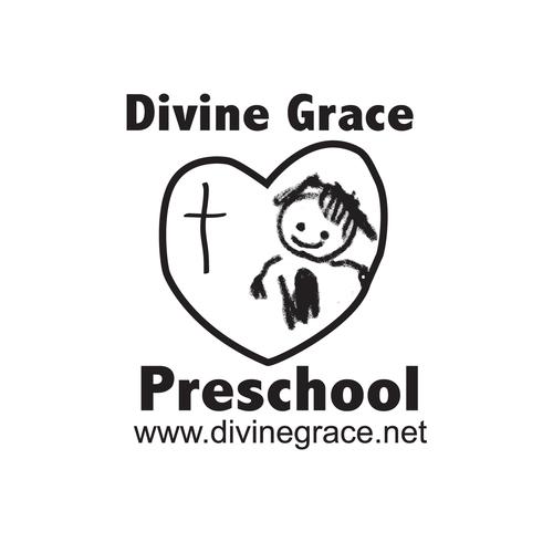 Divine Grace Preschool - Logo