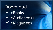 Download eBooks, eAudiobooks & eMagazines