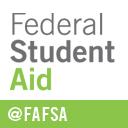 Federal Student Aid - @FAFSA