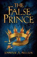 False Prince - cover image