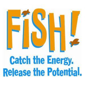 FISH Philosophy - logo