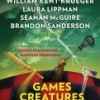 Games Creatures Play - edited by Charlaine Harris and Toni L. Kelner