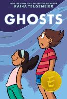Ghosts - Cover Image