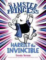 Harriet the Invincible - cover image