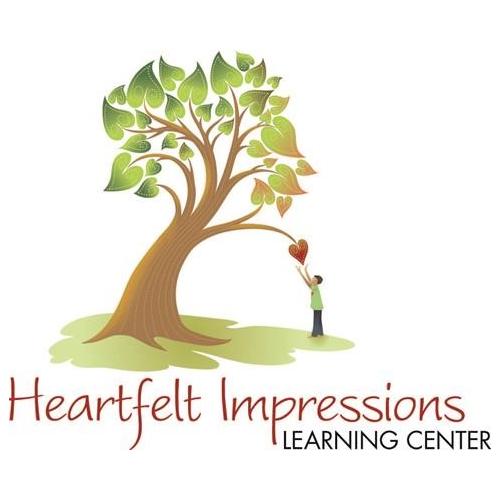 Heartfelt Impressions Learning Centers - Logo