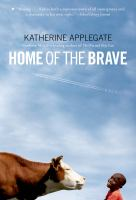Home of the Brave - cover img
