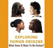 Exploring Human Origins - Poster