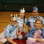 Ice Rulers