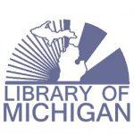Library of Michigan - Logo