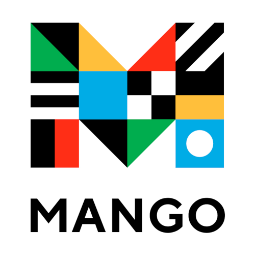 Mango Languages - Logo