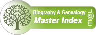 MeL - Biography and Genealogy Master Index