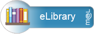 MeL - eLibrary Logo