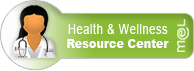 MeL - Health & Wellness Resource Center