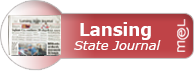 MeL - Lansing State Journal