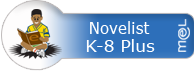 MeL - Novelist K-8 Plus
