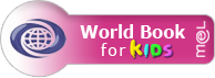 MeL - World Book for Kids