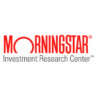 Morningstar Investment Research Center - logo