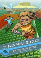 The Nameless City - cover image