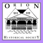Orion Historical Society (OHS)